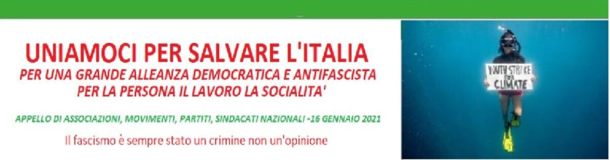 Rete antifascista maceratese