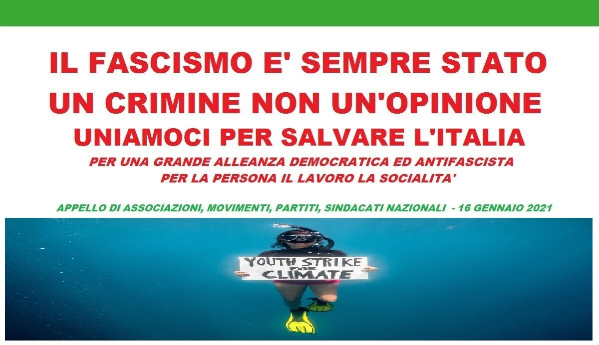 Rete antifascista maceratese